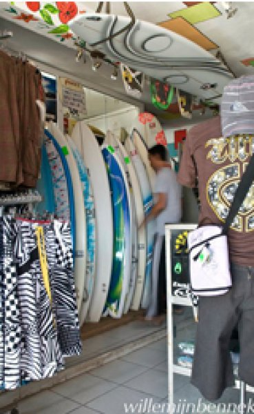 Almugar Dfrost Surfcamp, Taghazout