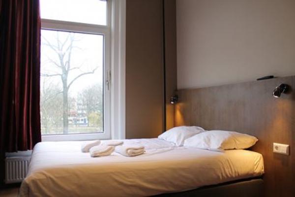 Aston City Hotel, アムステルダム