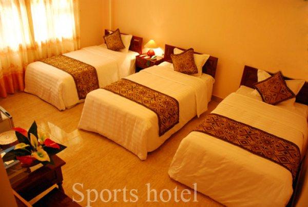 Hue Sports 1 Hotel, Hue