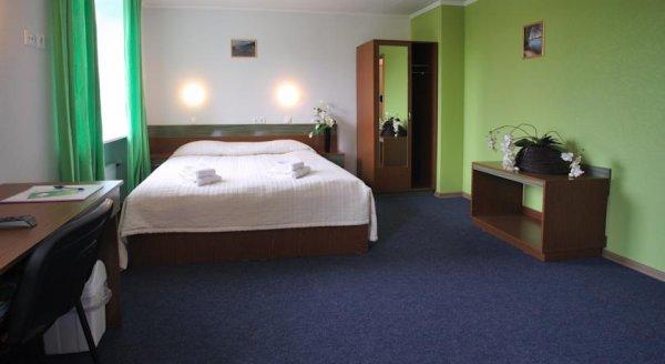 Hotel Inger, Narva