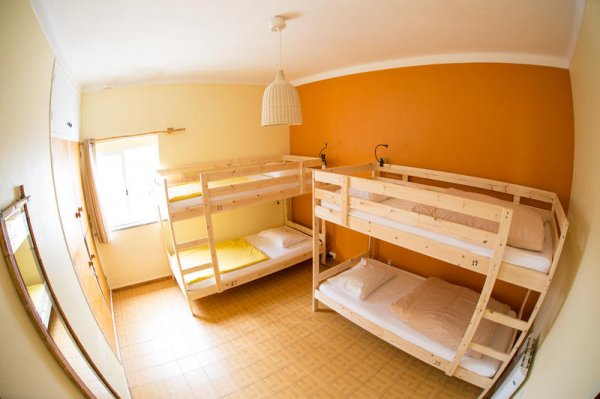 Good Feeling Hostel Algarve, Sagres