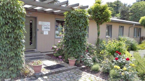 Quartier - Potsdam Hostel, Potsdam