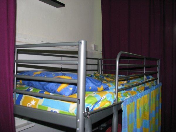 ServiceWorld Hostel, Singapore