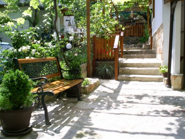 Vacation Club Hakuna Matata, Balchik