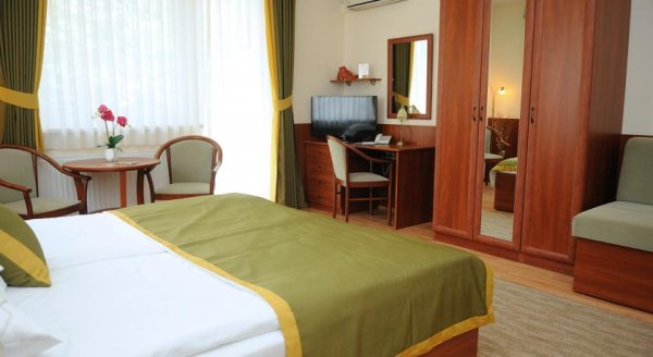 Apartman Bella Hotel, सियोफोक