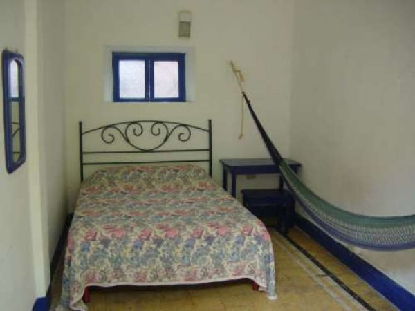 Nomadas Hostel Merida, Mérida