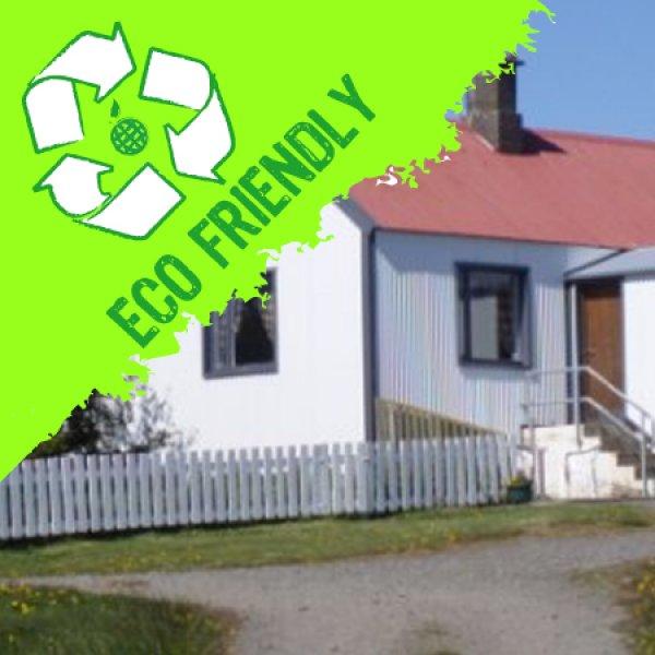 Farm Holidays Neðra-Vatnshorn, Hvammstangi