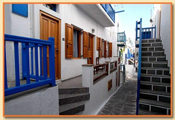 Studio Eleni, Mykonos