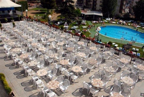 Hotel Samba, Lloret De Mar