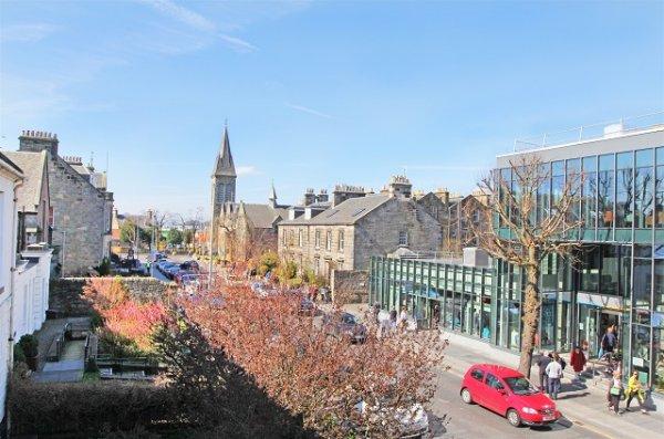 St Andrews Tourist Hostel, St Andrews