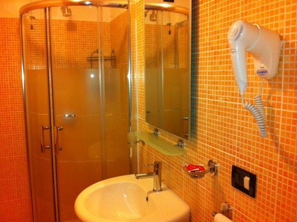 Hotel Panizza, ミラノ
