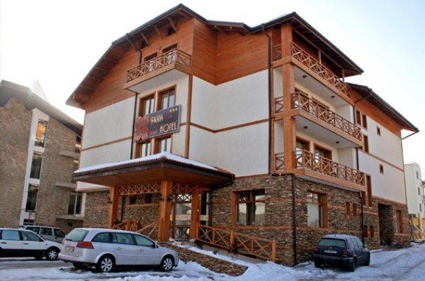 Hotel Pirina club, Bansko
