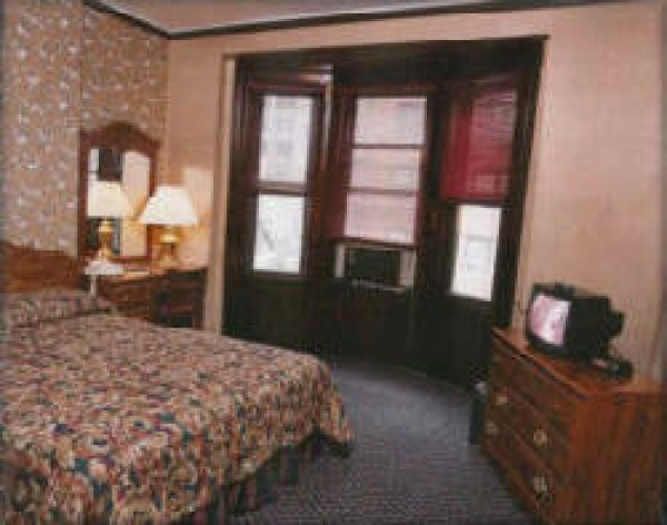 Hotel 31, New York City