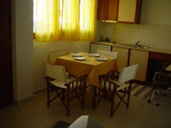 Villa The Birds Apartments, Santorini