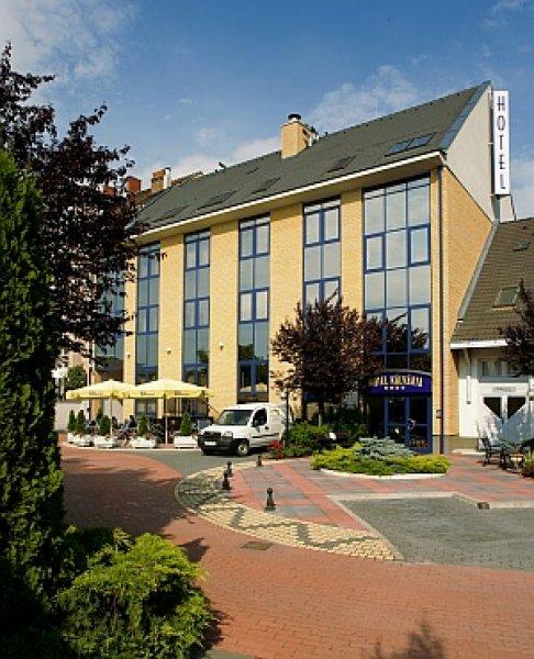 Hotel Kálvária, Győr