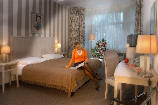 Hotel Amalia***, クドバ・ズドルイ