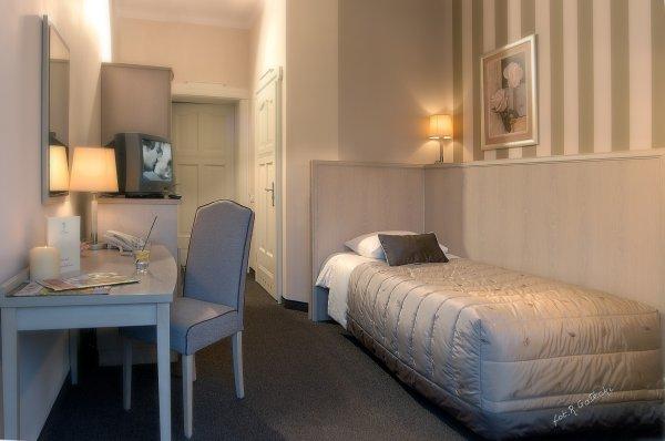 Hotel Amalia***, kudowa zdrój