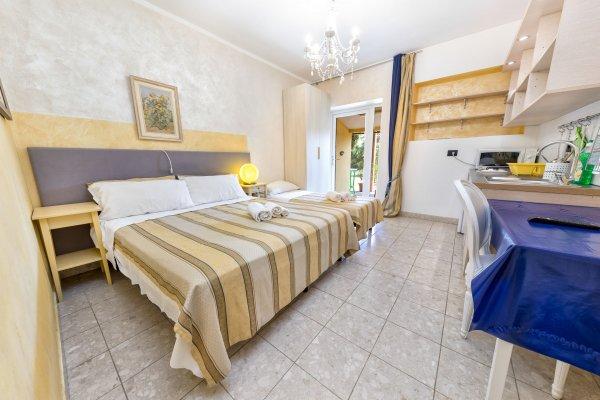 Residence Le Dimore 3, Verona