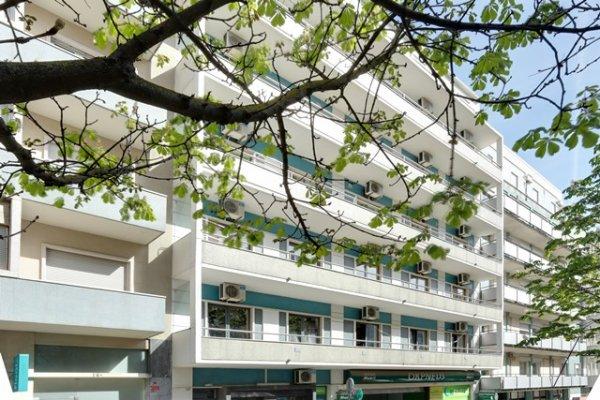Hans Brinker Hostel Lisbon, Lissabon