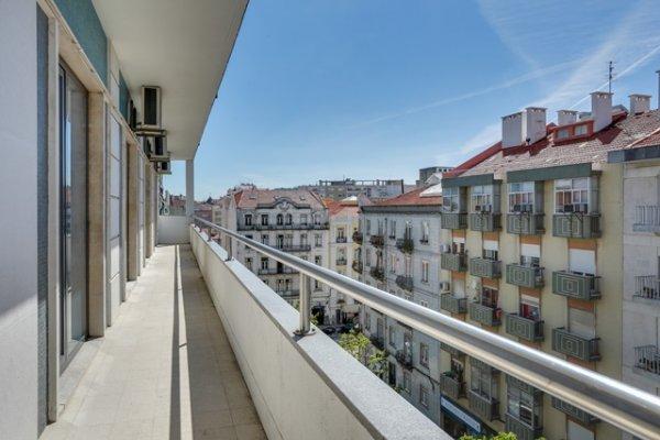 Hans Brinker Hostel Lisbon, Лисабон