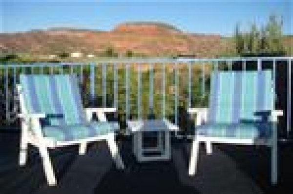 Quail Park Lodge, Grand Canyon - Kanab