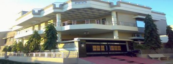 Karachi Guest House, Καράτσι