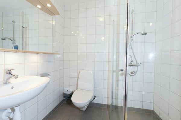 Hotell Kvarntorget, Uppsala