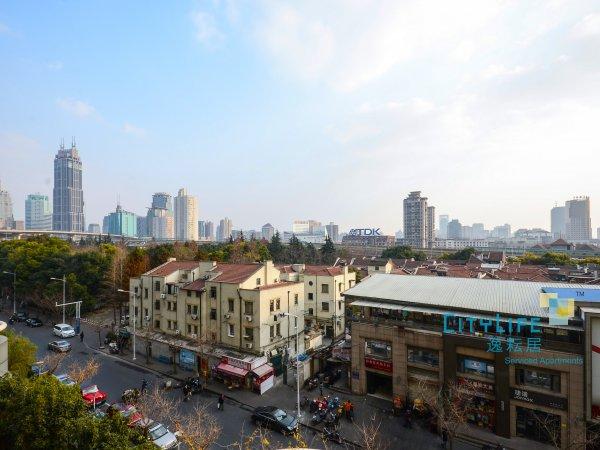 Top of City, Şangay