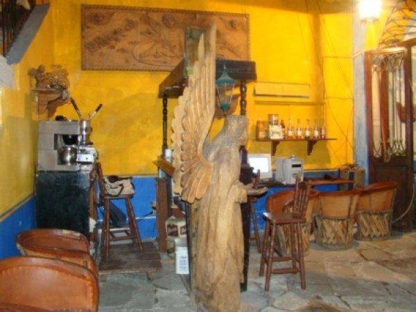 Hostal Casa del Angel Guanajuato, Гуанажуато
