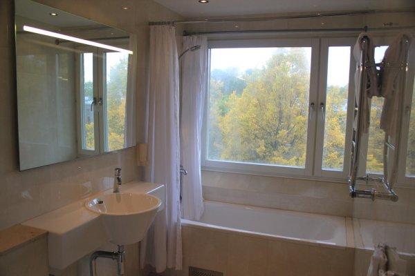Hotel Allén, Gothenburg