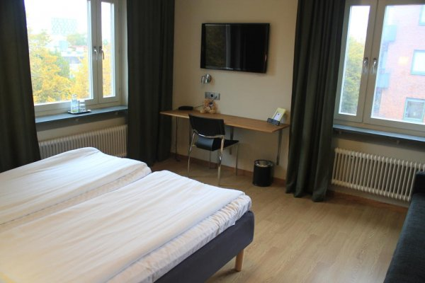 Hotel Allén, Gotemburgo