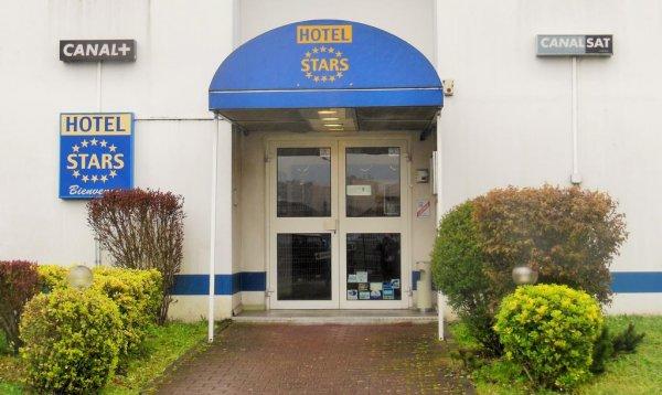 Hotel Stars Bordeaux Sud, Bordeaux