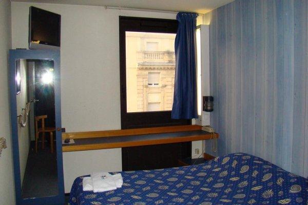 Hotel Stars Bordeaux Gare, Bordeaux
