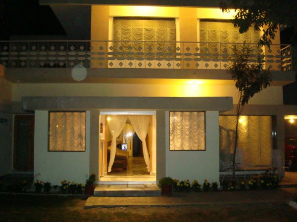Sabipak Guest House, 伊斯兰堡(Islamabad)