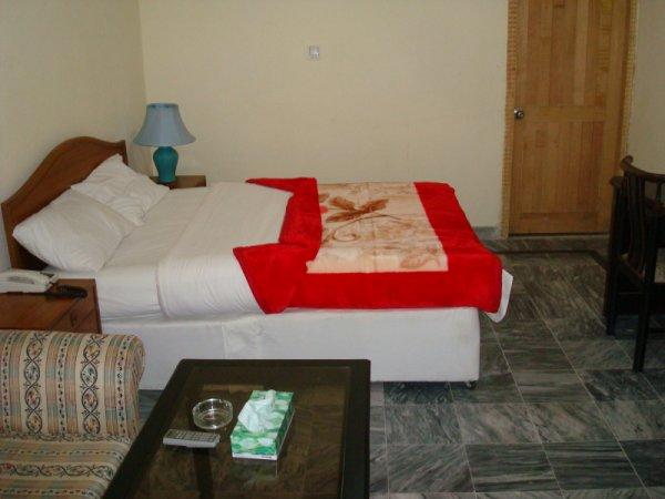 Sabipak Guest House, Islamabad