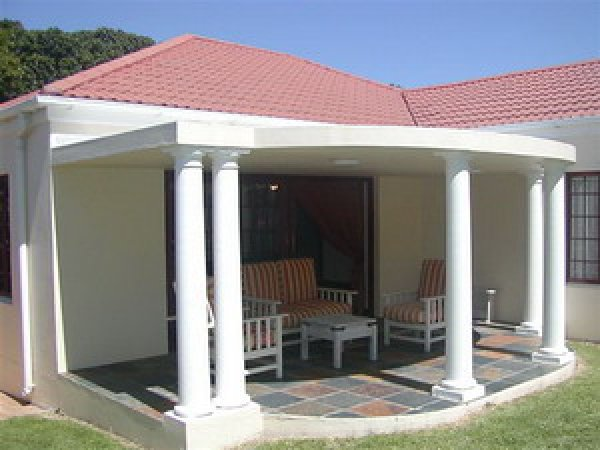 Milkwood Lodge, Hermanus