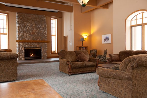 Banff Y Mountain Lodge, Banff