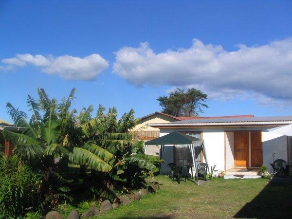Hakari Apartment, Easter Island