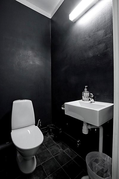 Acco Hostel, Стокгольм