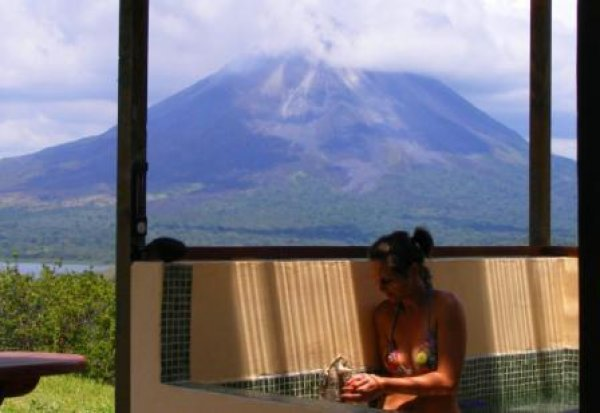 Essence Arenal and Spa, La Fortuna