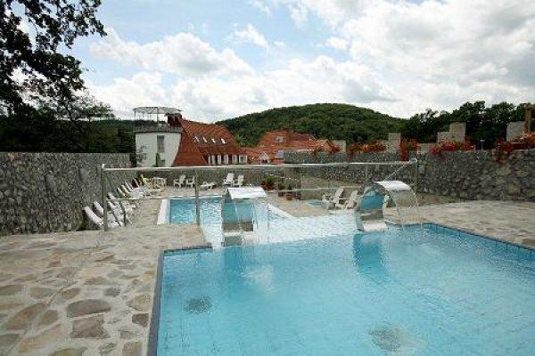 Bástya Wellness Hotel, Miskolc