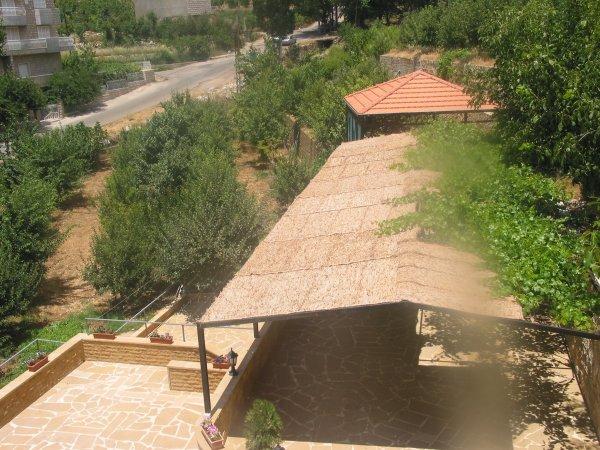 Auberge Beity, Faraya