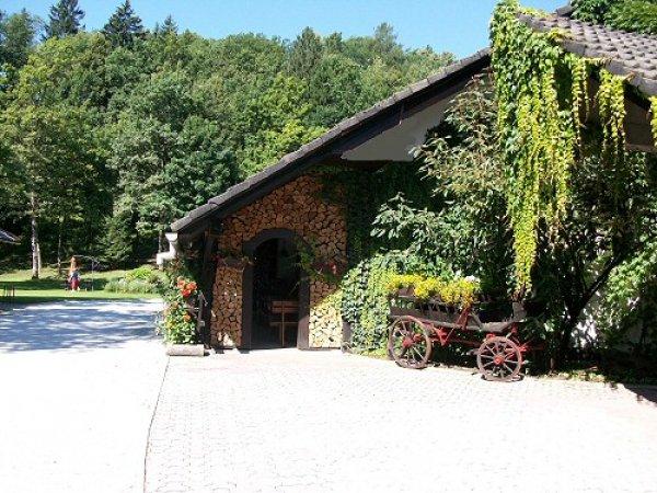 Garni Pension Pibernik, Bled