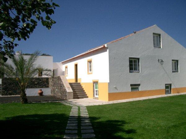Quinta S.Caetano, Ponta Delgada