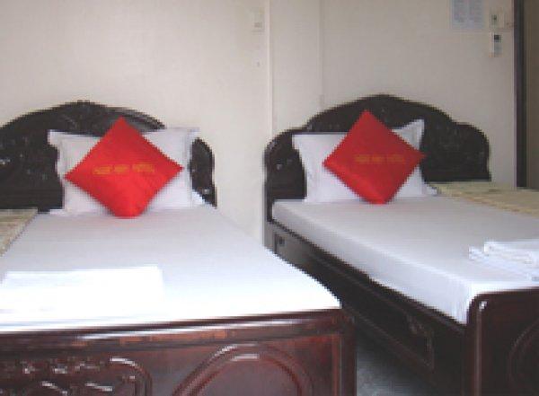 Ngoc Anh Hotel, Ninh Binh