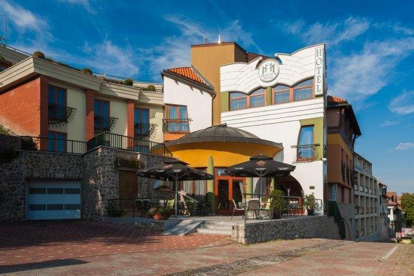 Hotel Millennium, Pecs