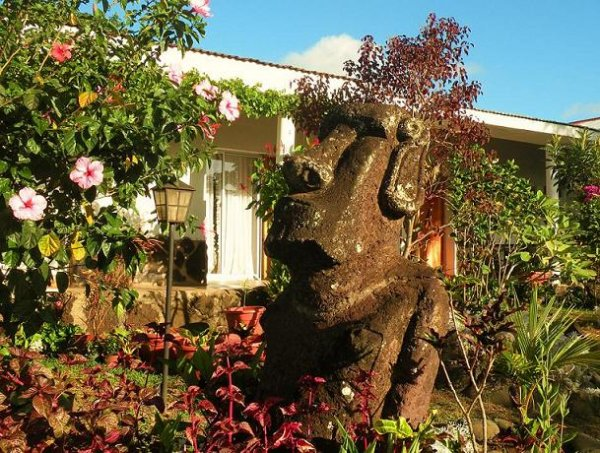 Hotel Chez Joseph Rapa Nui, Easter Island