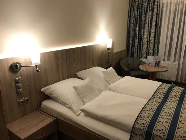Apartment-Hotel Hamburg  Mitte, Hamburgo