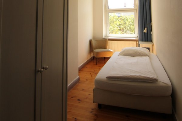 36 ROOMS Hostel Berlin-Kreuzberg, Берлин