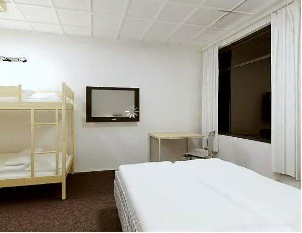 Oslo Budget Hotel, オスロ